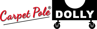 The Original Carpet Pole Dolly Logo